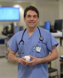 Dr. Basil Harris