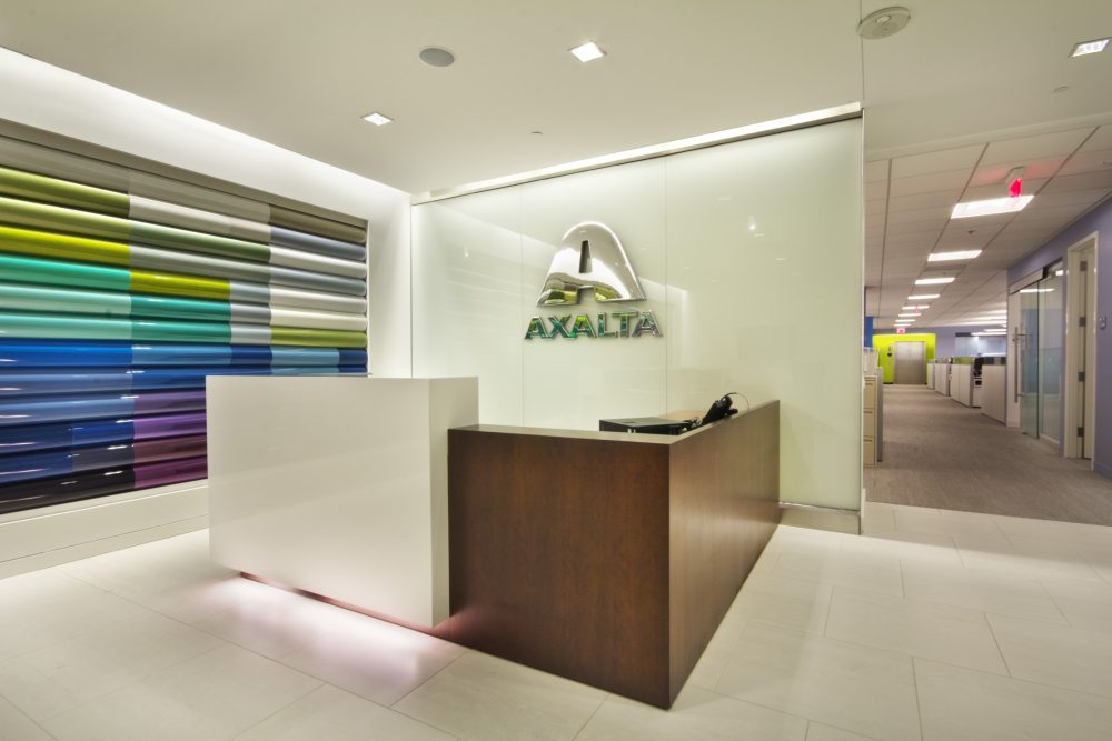 Axalta Ends Merger Talks with Paint Manufacturer in Japan