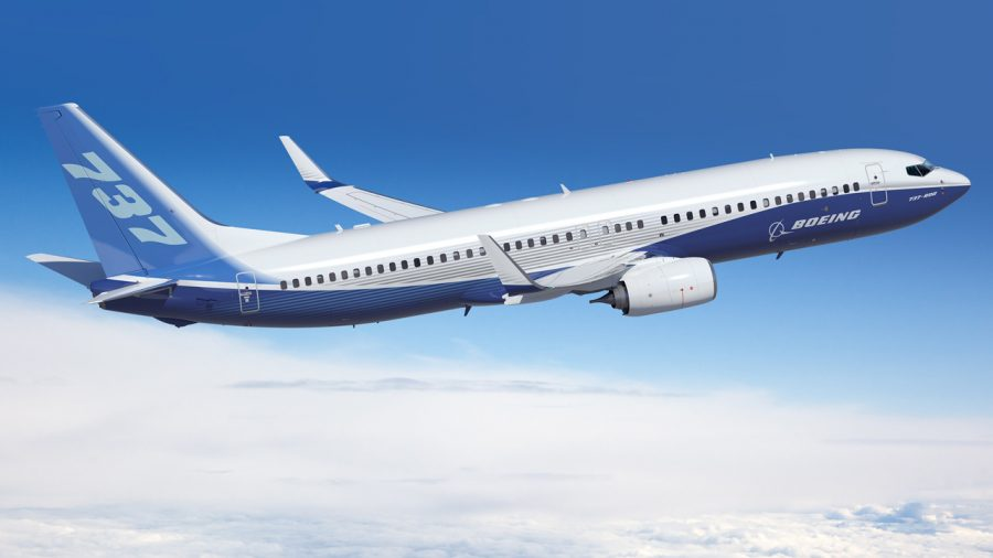 Boeing Cuts New Aircraft Demand Projection But Says Air Cargo Will Grow 4 Percent  Annually
