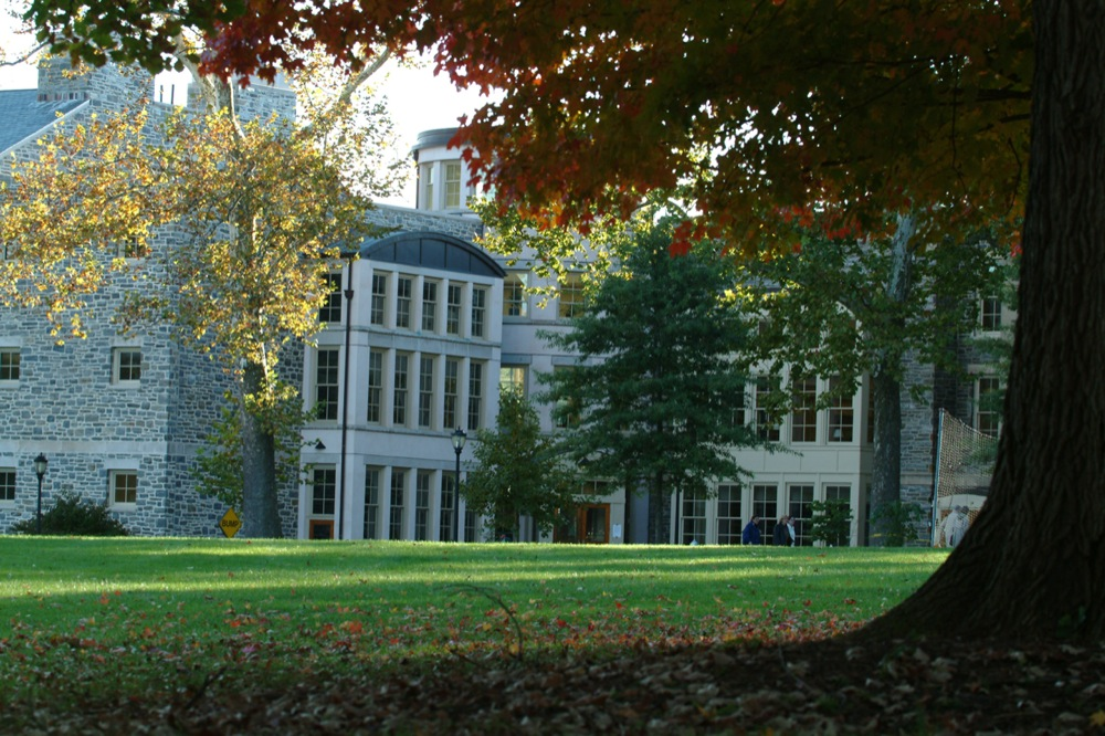 Swarthmore and Haverford Among Nation's Top 10 Liberal Arts Schools for Value