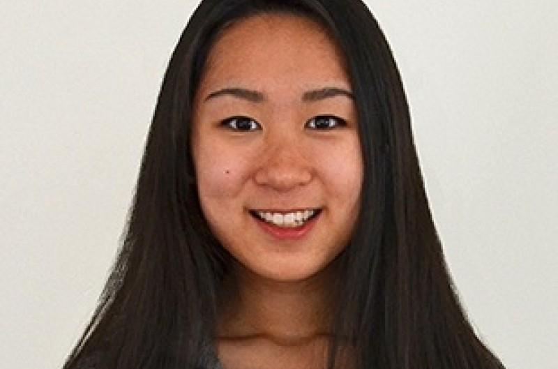 Katherine Hung