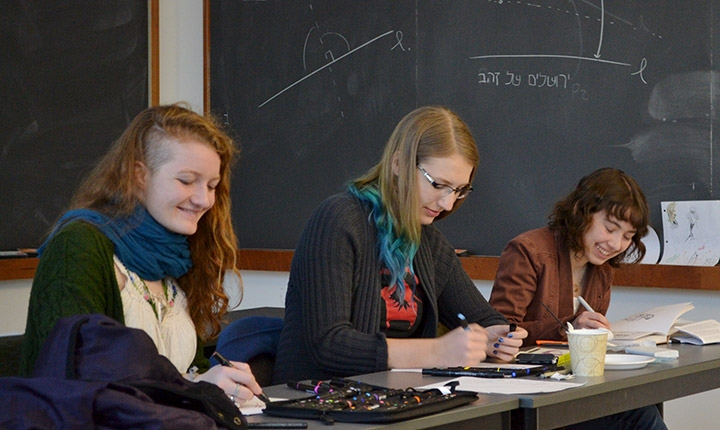 Swarthmore College Awards Five Projects with Community Development Grants