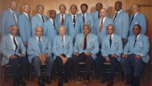 Greater Philadelphia Chapter of Tuskegee Airmen