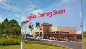 Wawa Florida Store