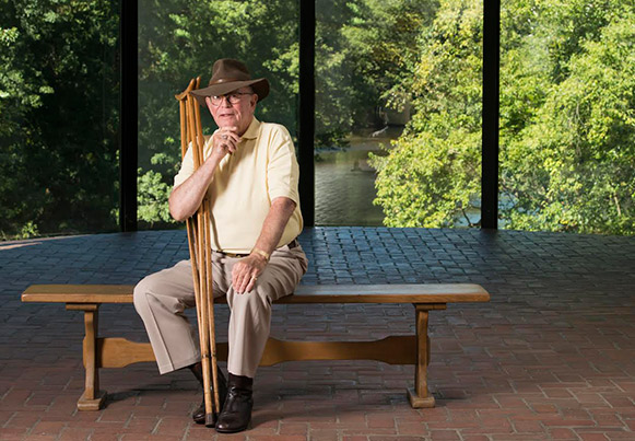 Brandywine River Exhibit will Memorialize the Life of Frolic Weymouth