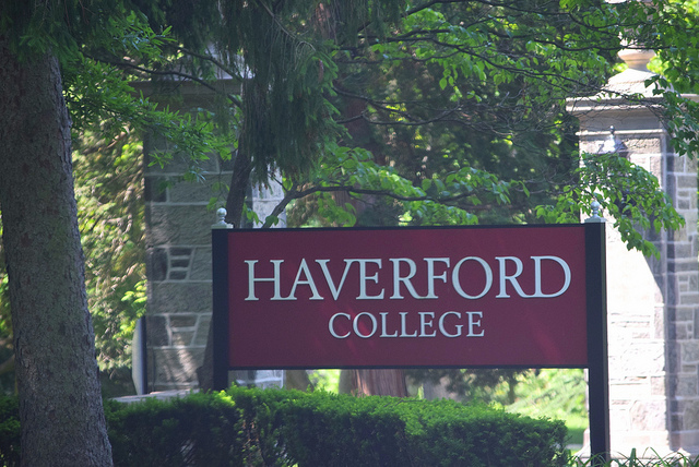 Delaware County Careers – Haverford College