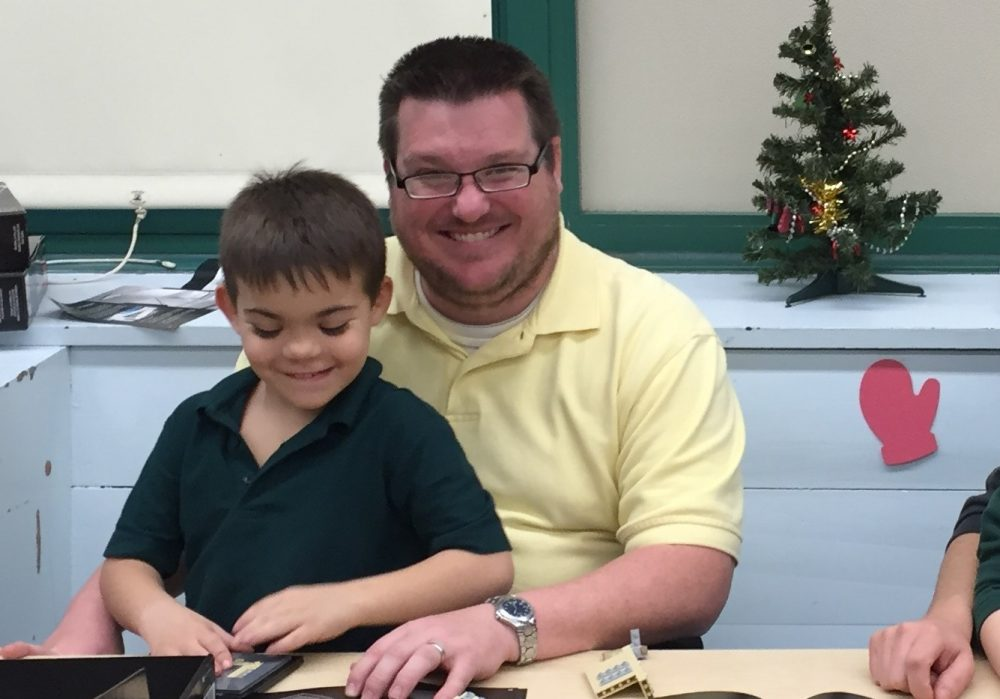 Special-Needs Instructor from Ridley School District Wins Delaware County Excellence in Teaching Award