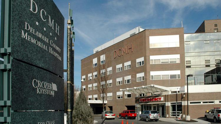 Non-Professional Staff at Delaware County Memorial Hospital Votes to Unionize