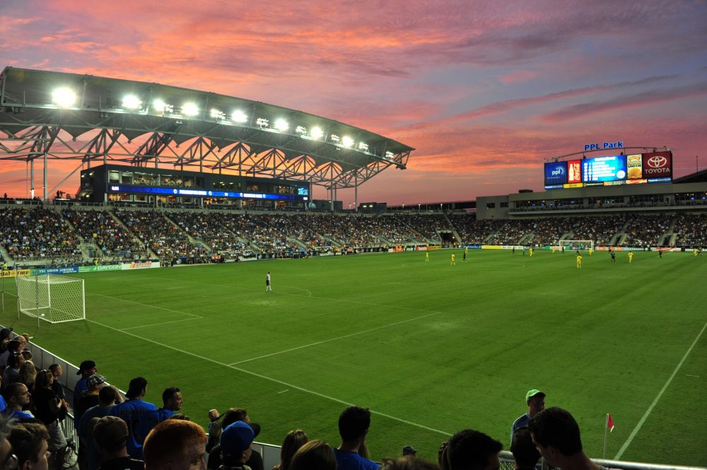Philadelphia Union Celebrates Its Ties to Community on 7th Annual Delco Night; All Are Invited to Attend Next Week's Match