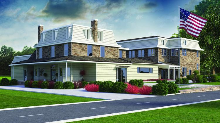 Chester's Power Home Remodeling to Fund $4 Million Renovation of American Legion Post