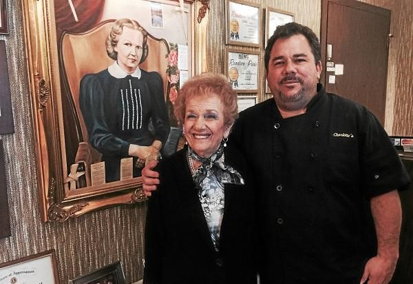 Charlotte's Restaurant in Newtown Square a Family Affair