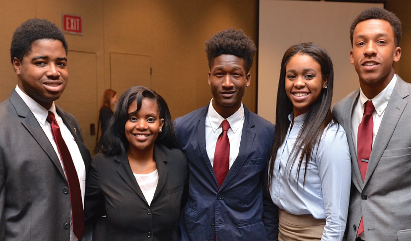 Home-Schooled STEM Scholar from Brookhaven Among 100 Top-Performing African-American Students