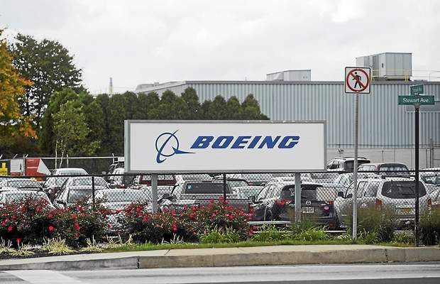 DELCO Careers – Boeing