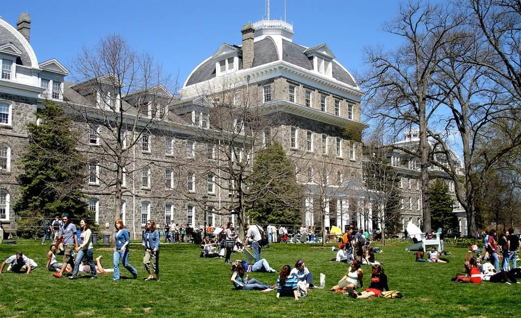 Swarthmore College Captures Number Three Spot in Nation for Best Liberal Arts College