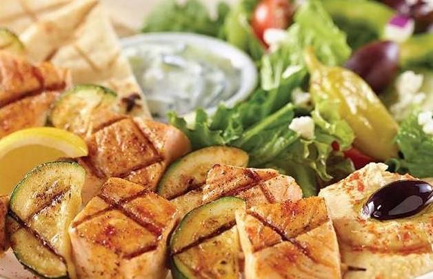 Zoës Kitchen's Mediterranean Cuisine Coming to Newtown Square