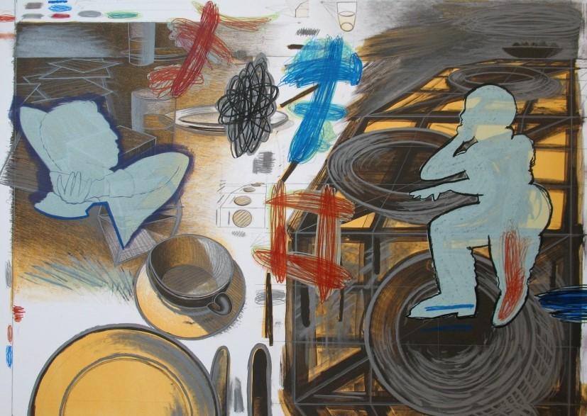 Havertown Artist to Participate as Juror in Prestigious Art Show in New Hope