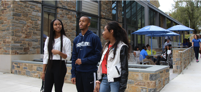 Education from Cheyney in Hotel, Restaurant Management Pays Off