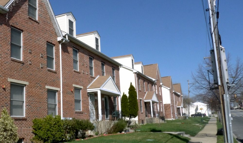 Chester Community Improvement Project Helps First-Time Homebuyers in Delco