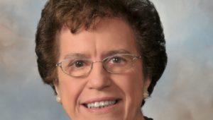 Dr. Rosalie Mirenda