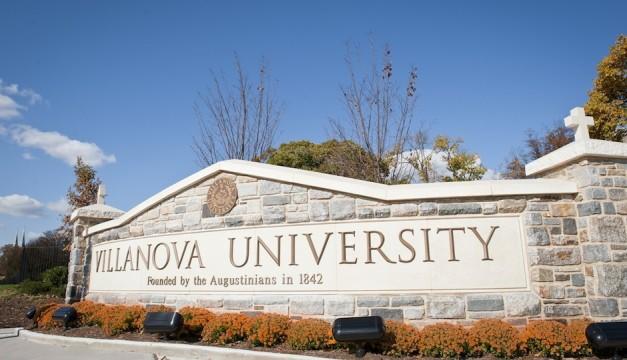 Villanova University Boasts Three of Top 50 Highest Paying Graduate Degree Programs in Greater Philly
