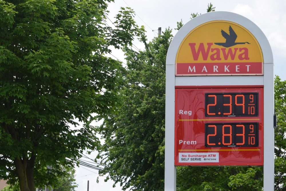 Wawa Whets Its Appetite for Beer Sales in Chadds Ford