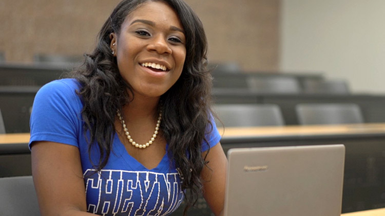 Miss Cheyney University, a Boothwyn Native, Crowned White House HBCU All-Star