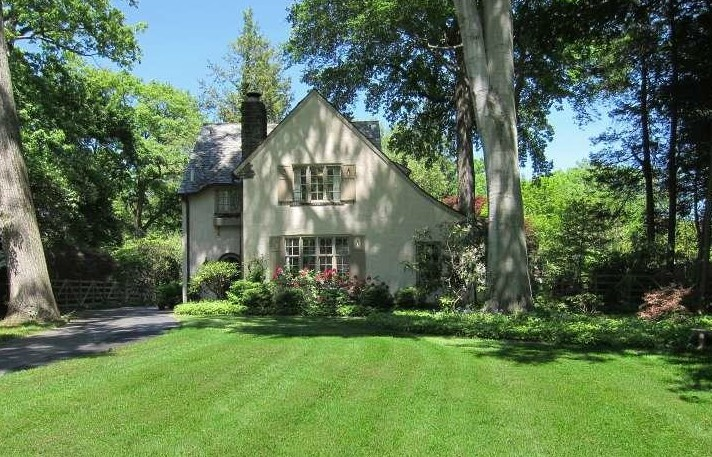 Villanova Tops National List of Most Homes for Sale with Green Features
