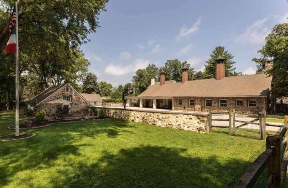 House of the Week: B&B on the Farm in Newtown Square