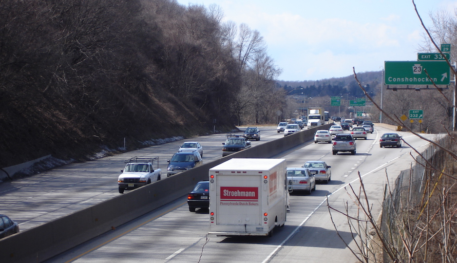 PennDOT, SEPTA Partner to Reduce Congestion on Schuylkill Expressway