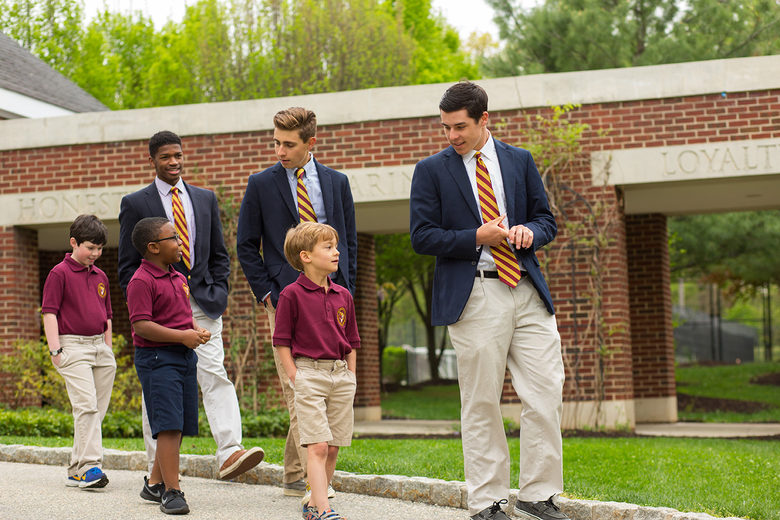 DELCO Careers – The Haverford School