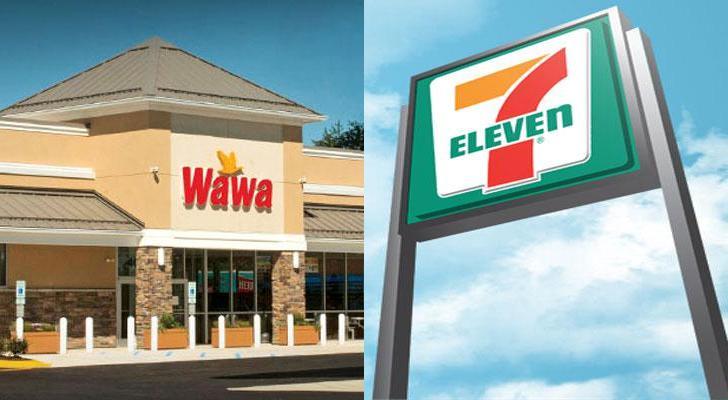 Wawa, 7-Eleven Go to Battle in Virginia to Woo Millennials