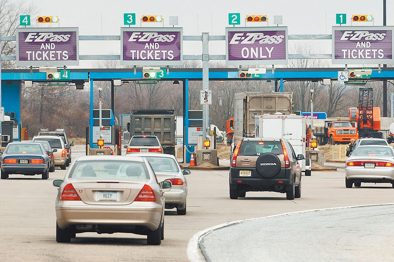 Analyst Suggests Toll Hikes on Pennsylvania Turnpike Could Drive Away Users