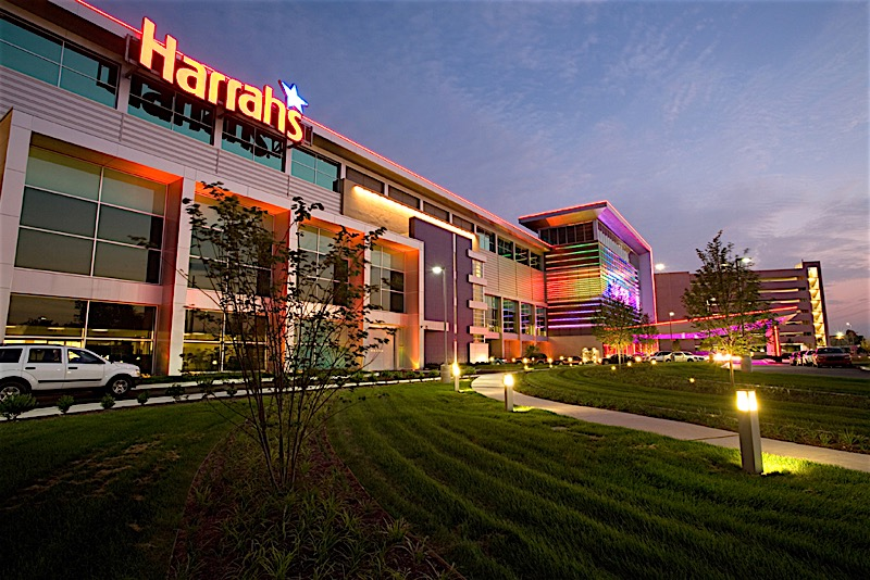 Harrah's Philadelphia Casino and Racetrack in Chester Wins Online Gaming License