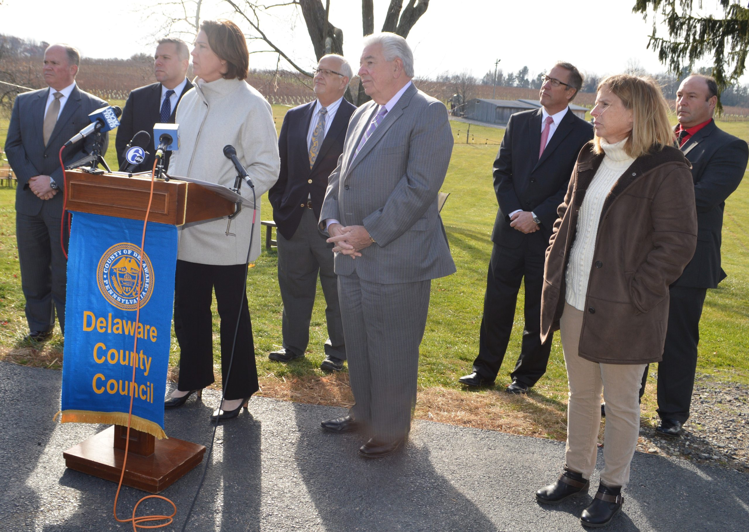 Delco Council to Work with Concord Township Officials to Preserve Beaver Valley