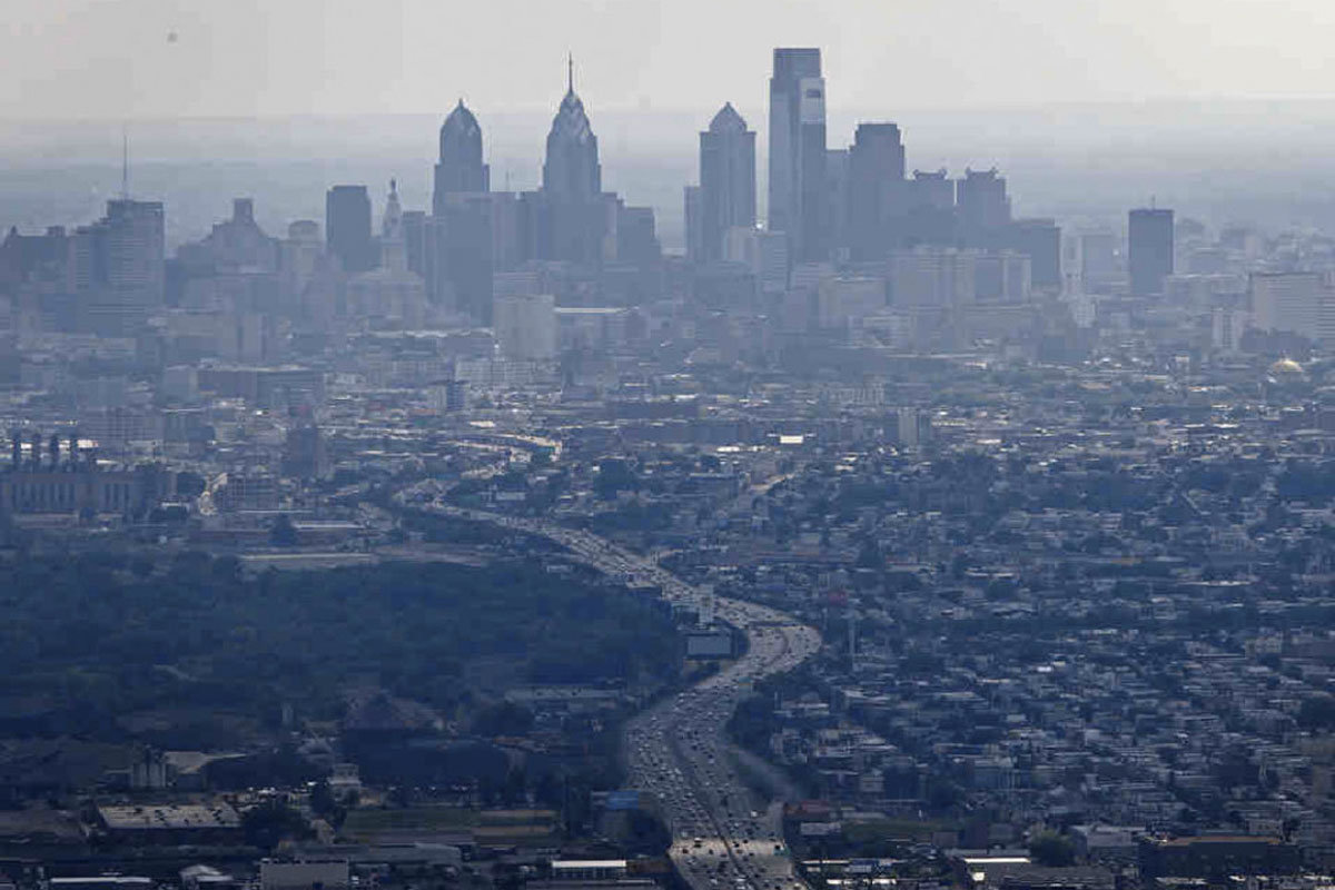 Region's Growth Rate for Small Businesses Lags Behind Other East Coast Cities