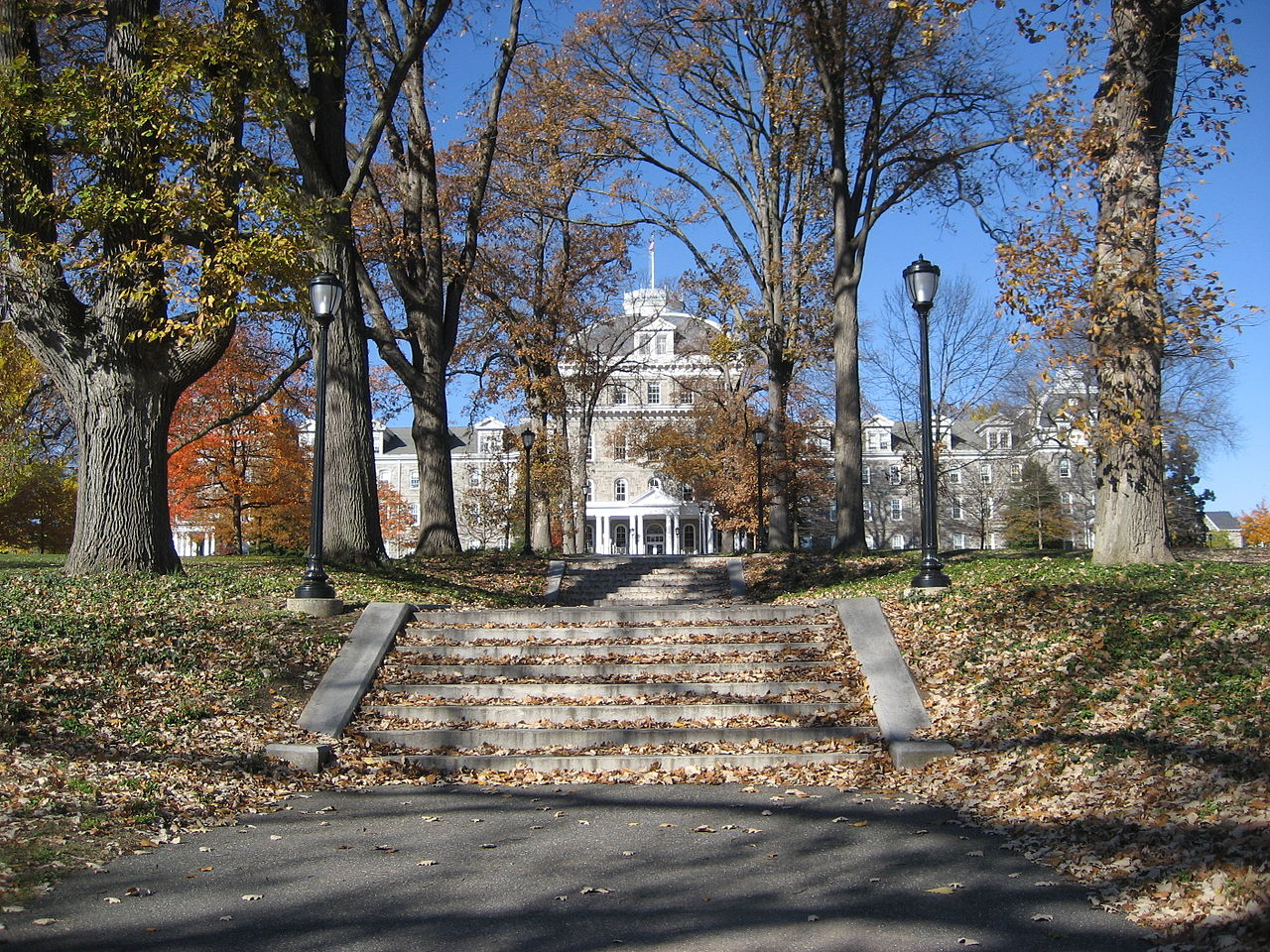 DELCO Careers – Swarthmore College
