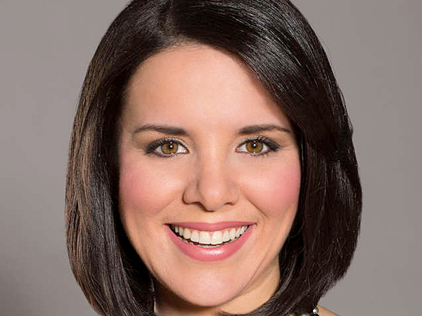Phoenixville Native, CBS3 Chief Meteorologist Speaks at Delaware County Press Club Luncheon