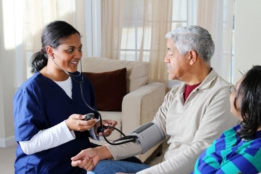 Crozer-Keystone's Home Health Department Ranks Among Top 25 Percent Nationwide