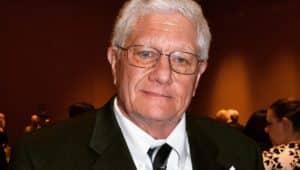 James R. Roberts.
