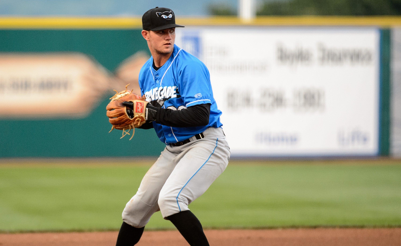Upper Darby Native, MLB Draft Pick Impresses in First Pro Baseball Season