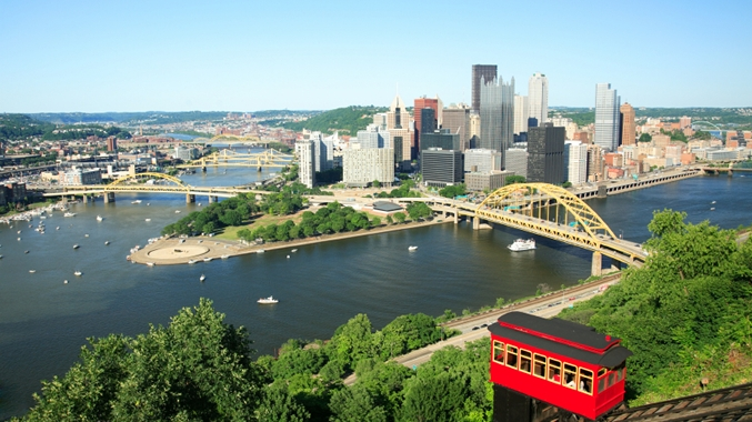 Pittsburgh Receiving Record-High Influx of Philadelphians. Why?