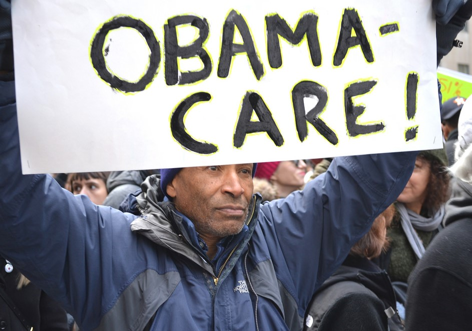If Obamacare Were to Die Overnight …