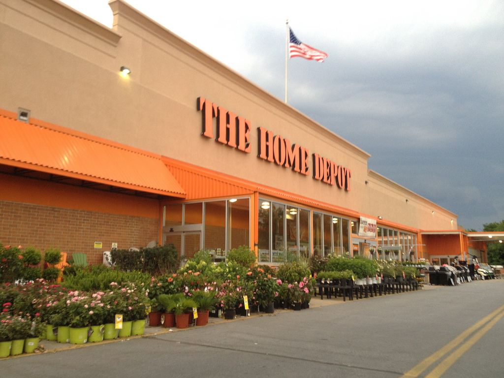 Busy Spring At Home Depot Means More Jobs Coming To Delaware County