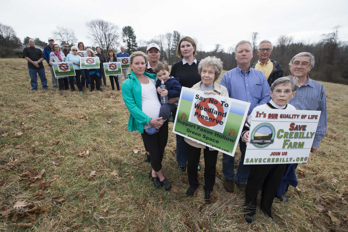 Fight over Delco's Scant Open Space Leads to Three Lawsuits in Two Years