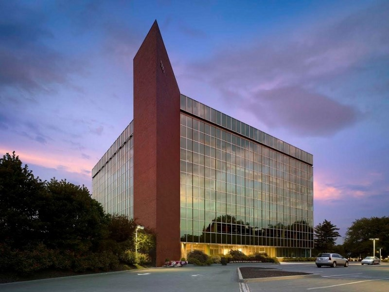 New Paperless Workplace from World's Largest Real Estate Manager Coming to Radnor