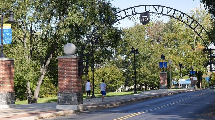 Widener Slashes Tuition in Half for City of Chester Employees