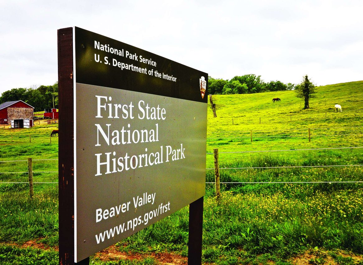First State National Historical Park Poised to Expand from Chadds Ford to Concord Township