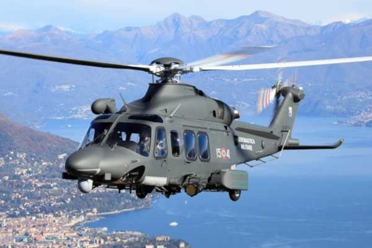 Boeing Joins Forces with Nearby Manufacturer to Pitch Philly-Made Chopper to Army