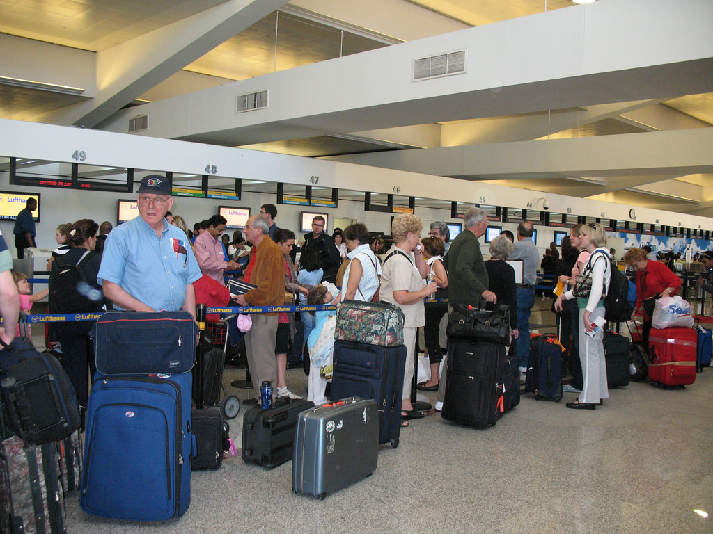 New Law Ensures State Residents Won't Require Passports to Fly Domestically