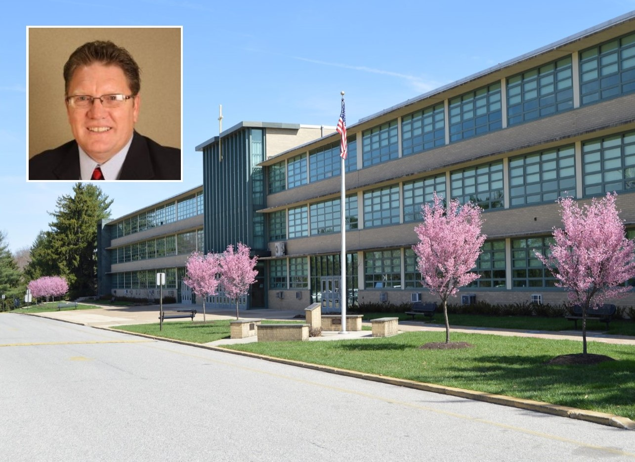 Cardinal O'Hara Selects Accomplished Alum of Rival School as New President